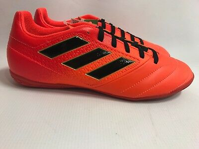 a7f971642bdc ADIDAS ACE 17.4 Indoor Shoe S77101 -  35.99
