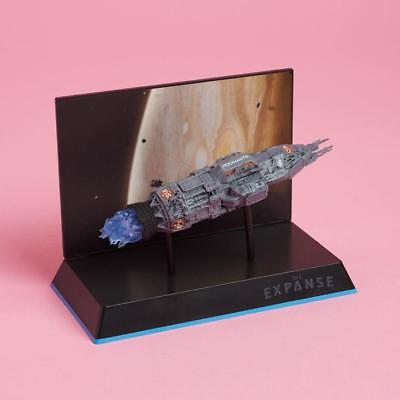 Loot Crate Exclusive The Expanse Rocinante Ship Diorama Lootcrate February 2018
