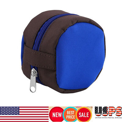 """Fly Reel Cover Pouch NEOPRENE Fly Reel Boot MEDIUM for 3.5/""""x4.75/"""" mails from USA"""