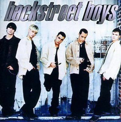 Backstreet Boys (CD New)
