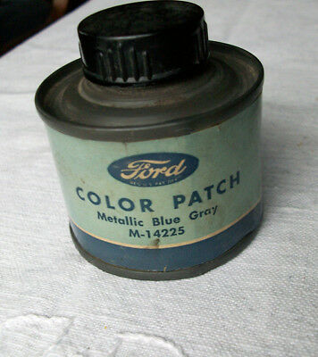 Ford Color Patch Touch Up Can