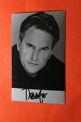 Trevor Eve (Waking the Dead) Signed Photo