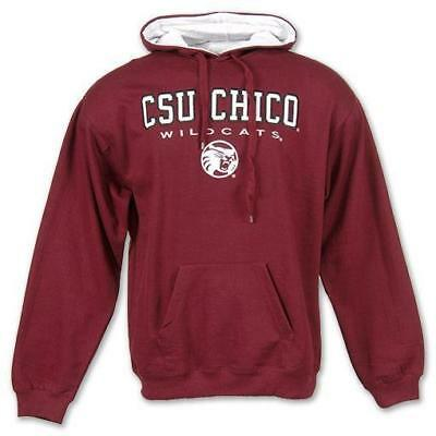 Chico State University Red Hoodie - Test listing do not bid or buyaa