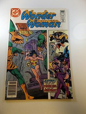 Wonder Woman #276 FN condition Huge auction going on now!