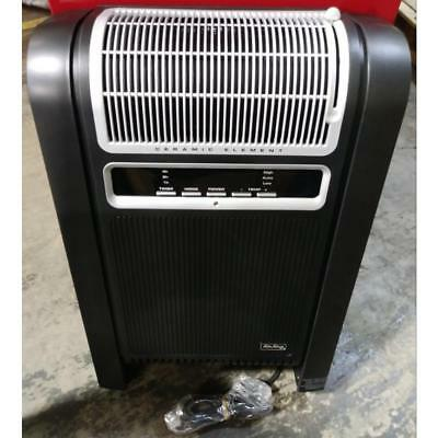 Air King 6Dmh6,8602 Fan Forced Portable Electric Space Heater W/digital Timer