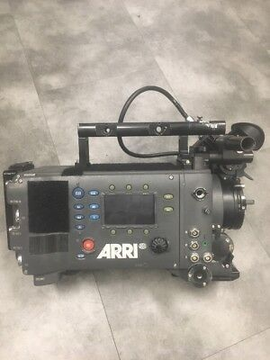Arri Alexa With High Speed, Anamorphic Licenses.   Low Hours, Accessories