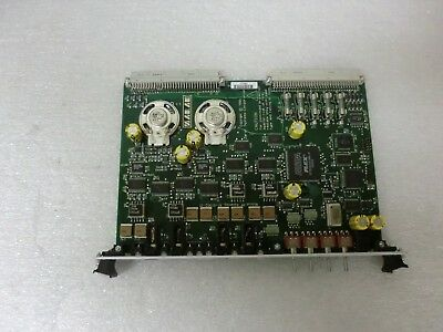 Zarak Abacus / Spirent PI PIF Assembly Module 81-01502 / 81-01502-01