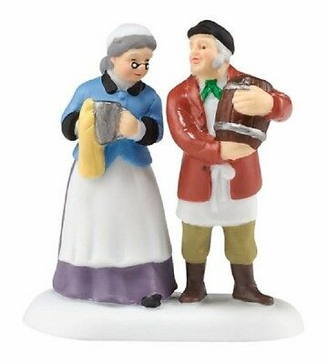"""Dept 56  Dickens """"making Ready For A Full House"""" Pub 40365158 * Free Shipping"""