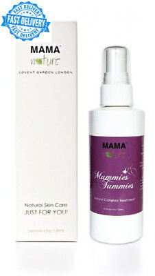 Mama Nature of London Mummies with Tummies Natural Candida Treatment 120ml