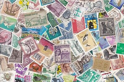 Bulk collection lot stamps World Australia used different Minisheets FREE POST