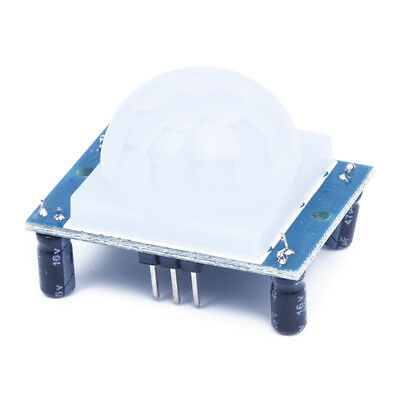 Module pyroelectric infrared detector PIR motion T6E6