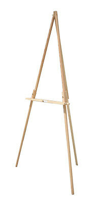 Floor Easel - Sketching Pine for Art Painting 150cm