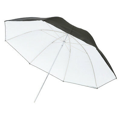 """Neewer 30"""" Double Decked Detachable Lighting Umbrella with Removable Black Cover"""