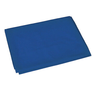 Neewer Photo Studio Muslin Collapsible Backdrop Background 10 x 12ft Blue
