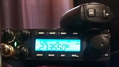 HF Ham Radio Transceivers anytone 6666