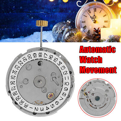 High Accuracy Automatic Date Mechanical Watch Wrist Movement For DG 2813 Asian