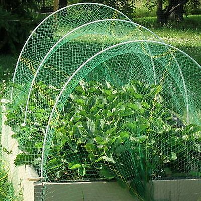 4x5m LARGE STRONG ANTI BIRD NETTING Garden Fruit/Vegetable/Crop/Pond Protection