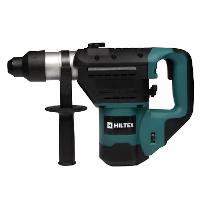 1-1/2 Inch Rotary Hammer Drill Kit Heavy Duty 1000 Watts With 3 Function Modes