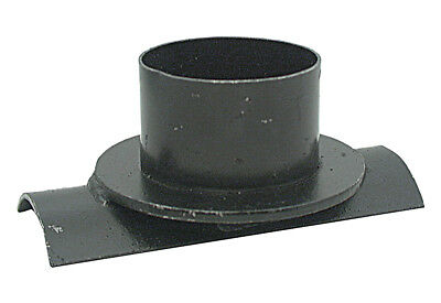 Rear Lower Spring Plate for 5 inch coil springs
