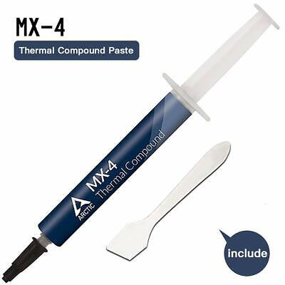 Heat Sink Paste Thermal Compound High Performance CPU Cooler Carbon Based PC Fix