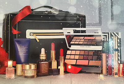 ESTEE LAUDER Blockbuster/Make Up Artist's Gift Set - NEW BOXED Worth £300+++