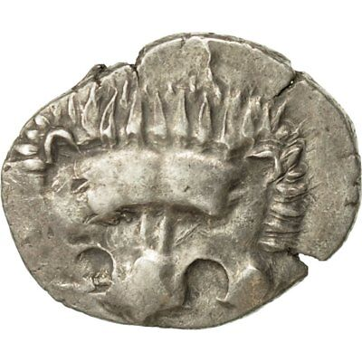 [#510757] Coin, Lycia, Mithrapata, 1/6 Stater or Diobol, Uncertain Mint