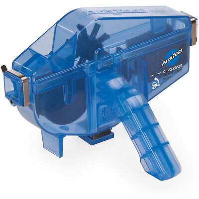 Park Tool CM5 Cyclone Bicycle / Cycle / Bike Care Chain Scrubber / Cleaner Blue