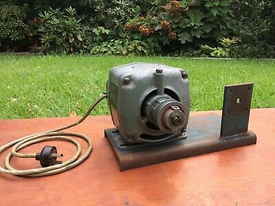 Newman Elf 240 Volt Single Phase Electric Motor