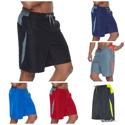 9c22c5555a ... VOLLEY SHORTS NESS7446 Black Blue.