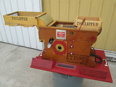 Clipper Office Tester Seed and Grain Cleaner