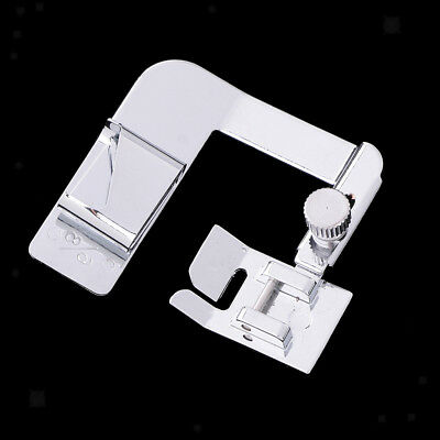 1pc Multifunction Domestic Sewing Machine Part Rolled Hem Foot 6/8 Inch
