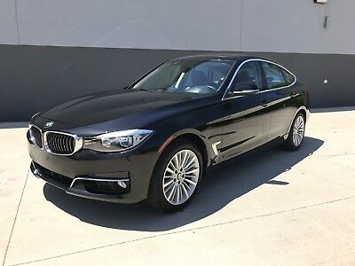 2014 BMW 3-Series Luxury Package 328i xDrive Gran Turismo GT 3 Series '14 328i xDrive Nav Heads Up Display