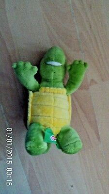Dreamworks Over the Hedge Verne Tortoise Soft Toy