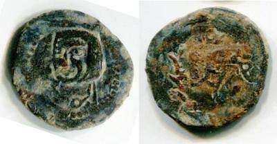 (12028)Chach, Ruler Nirt, Left, 7-8 Ct AD R