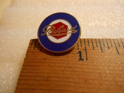 Packard Automobile or Car Lapel Pin
