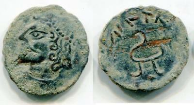 (11597)Chach, Unknown ruler 3-5 Ct AD