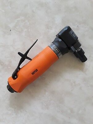 """NEW Dotco 12LF281-36 1/4"""" Right Angle Grinder, 20,000 RPM"""