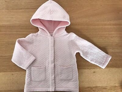 Country Road Baby Girls Jacket