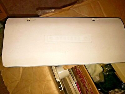 Brother Knitting Machine Parts  Accessory Box