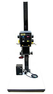 Used LPL 7700 Pro Colour or B/W Enlarger with 50mm Lens