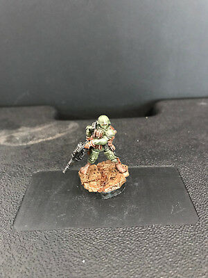 Infinity the Game, Ariadna, TANKHUNTER / pro paint