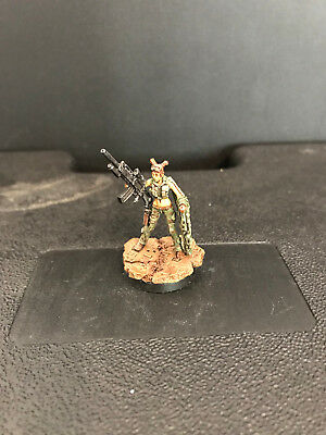 Infinity the Game, Ariadna, FOXTROT RANGER / pro paint