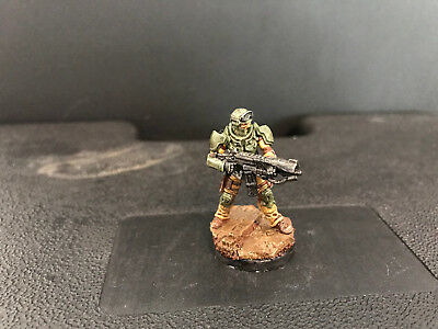 Infinity the Game, Ariadna, MARAUDER / pro paint