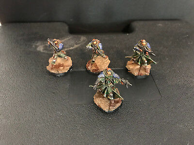 Infinity the Game, Ariadna, THE SCOTS GUARDS / pro paint