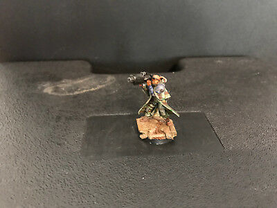Infinity the Game, Ariadna, THE SCOTS GUARD / pro paint