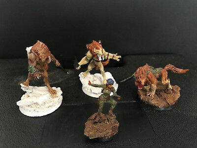 Infinity the Game, Ariadna, ANTIPODE ASSAULT PACK