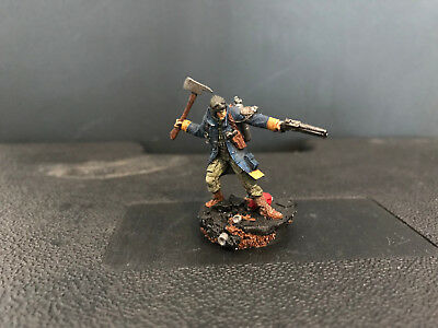 Infinity the Game, Ariadna, 112, EMERGENCY SERVICE / pro paint