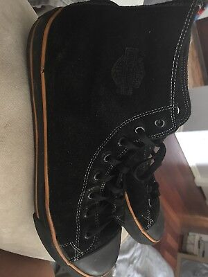 harley davidson mens shoes 11.0