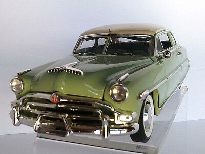 1/18 1953 Hudson Hornet - Twin H Power - Excellent Condition - No Box
