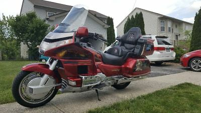 1989 Honda Gold Wing
